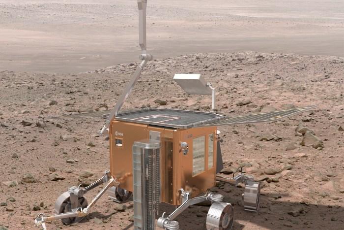 ExoMars_rover
