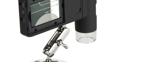 digital handheld microscope levenhuk dtx 500 mobi