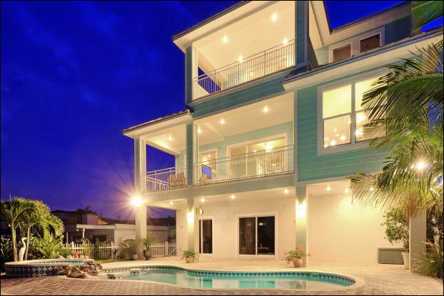 Modern Architecture Tampa mid-century modern homes tampa | mid-century modern homes