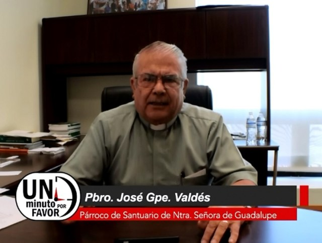 "VIDEO: UN MINUTO POR FAVOR ""MENORES MIGRANTES, VULNERABLES Y SIN VOZ"""