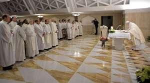 El Papa Francisco destaca la ternura de Dios e invita a llamarle