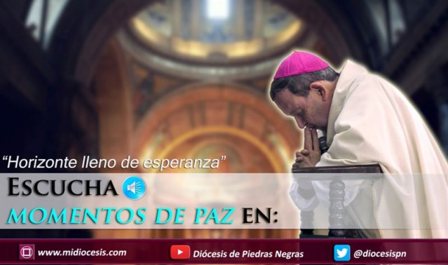 VIDEO: PROGRAMA MOMENTOS DE PAZ 11 DE FEBRERO