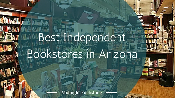 Best Independent Bookstores in Arizona
