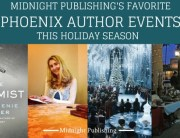Midnight Publishing's Favorite Phoenix Author Events This Holiday Season