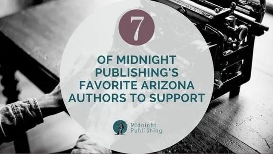 arizona authors