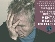 Awareness and Support for September & October Mental Health Initiatives