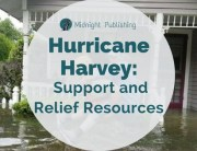 Hurricane Harvey: Support and Relief Resources