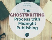 The Ghostwriting Process with Midnight Publishing 3