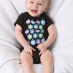 Hanukkah Baby One-Piece