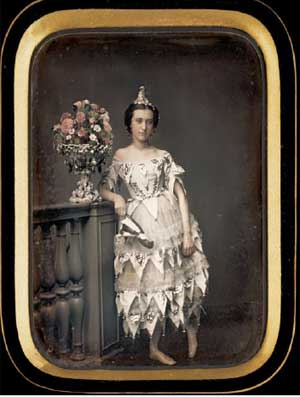 Nelson Atkins museum puts daguerreotypes on display