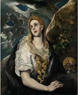 el-greco-painting