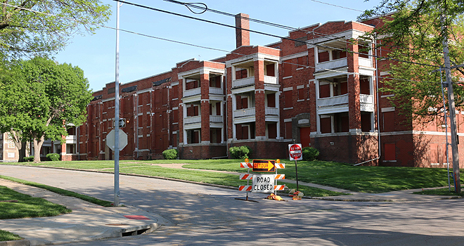 Most Endangered Properties Of 2014 Include Two In Midtown