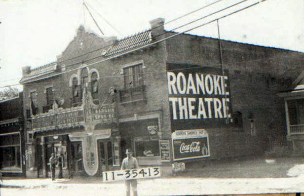 In 1940, the Roanoke Theater near 39th and Summit was a typical neighborhood theater. But by the end of the decade, it had changed its format to show Mexican movies, attracting huge crowds from across Kansas City.