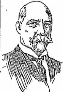 Thomas H. Mastin