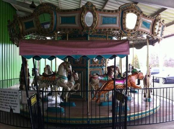 Chance Park Carousel 03