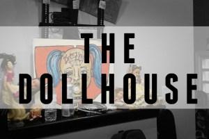 Dollhouse Banner