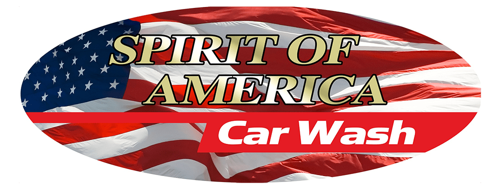 Spirit of America Car Wash