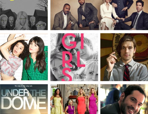 Feb TV Shows to Watch | Midwest Love Fest