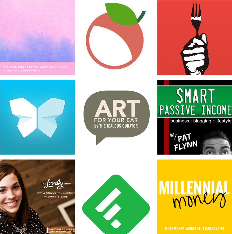 apps + tech things worth lusting over (february edition)