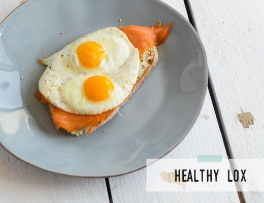 healthy lox