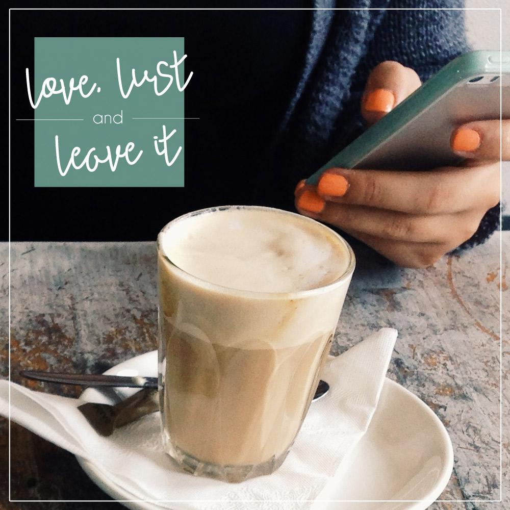 LoveLustAudio