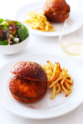 190207croquetteaucrabealacremeburgers2