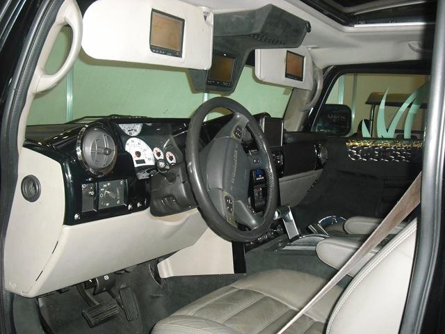 Hummer-3