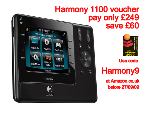 Harmony_1100_£60_amazon_voucher_original_sep09