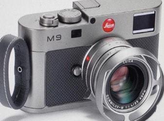 LeicaM9Titanium
