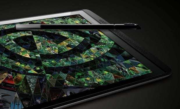 NVIDIA Tegra Note: 7″ Tegra 4 Tablet with Stylus