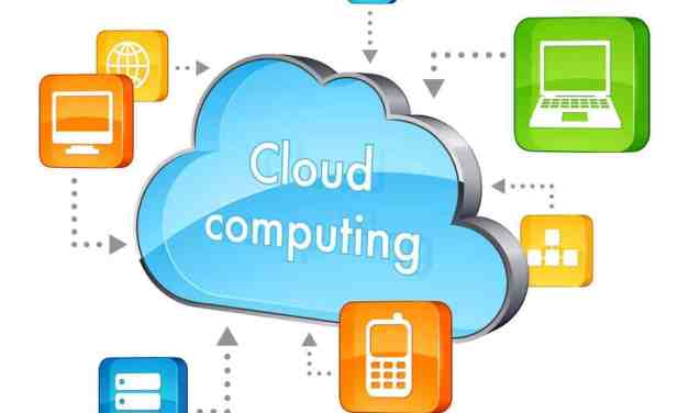 Keep Your Keys in the Cloud: Consumer Cloud Computing Innovations