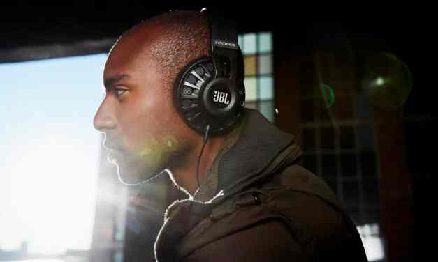 JBL Synchros S700 Headphones with LiveStage Review