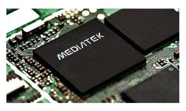 MediaTek Launches MT6592. The World's First True Octa-Core Processor.