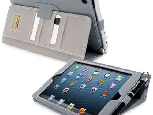 Snugg iPad Mini Case Review