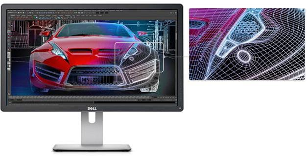 Dell to launch 4k UP2414Q 24-inch monitor