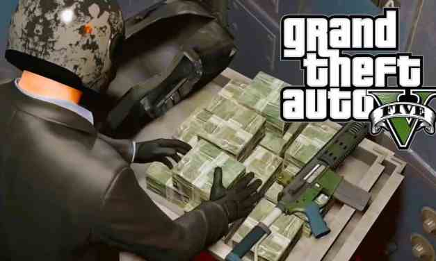 Race & Deathmath tools to land on GTA this week; Heists and DLC in 2014