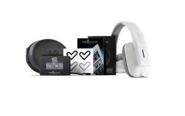 Energy Wireless BT7 NFC Headphone Review