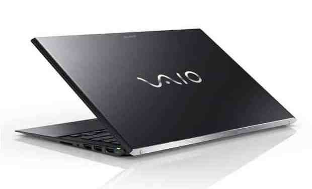 Sony sells VAIO PC business