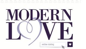 online-dateing