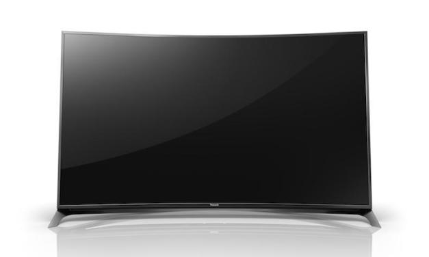 Panasonic Announc 2015 TVs. Includes Curved 4k and Firefox OS