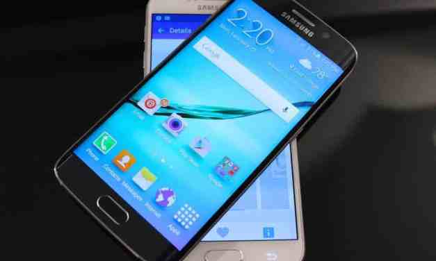 Samsung Galaxy S6 and S6 Edge Announced