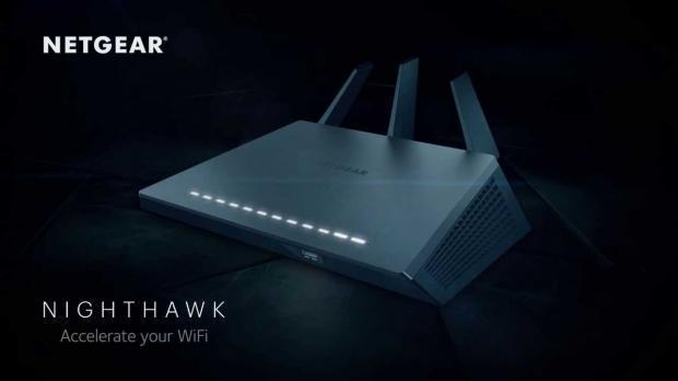 Netgear Nighthawk R7000 AC1900 Review