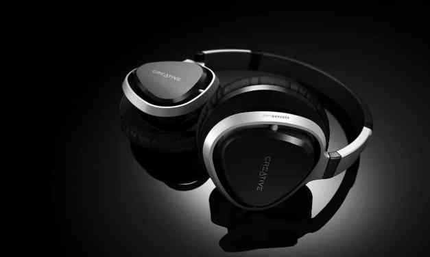 Creative Aurvana Live! 2 Headphones Review