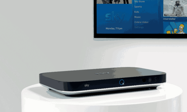 Sky Q launches February 9th starting at £42 per month