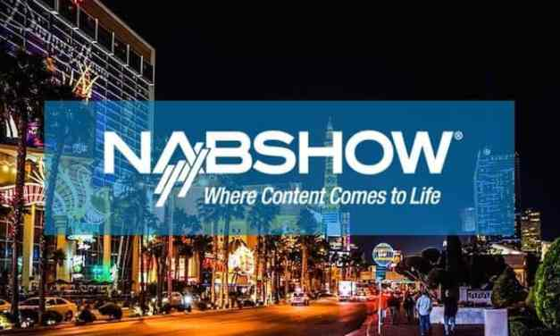 NAB Show Las Vegas Review