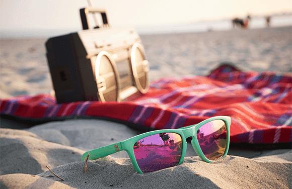 SunGod Custom Classics Sunglasses Review