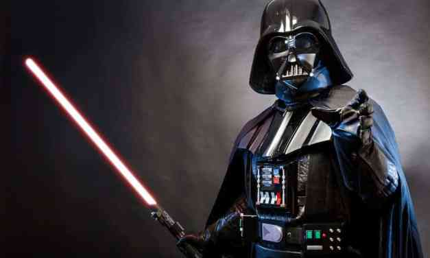 Could this Star Wars gadget be the chosen one that we've been waiting for?