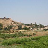 20000912 Ruta por Solana de Cabañas. Pueblos de las Villuercas Ibores Jara. Extremadura