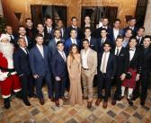First impressions of The Bachelorette 2016