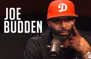 Video: Joe Budden Walks Out On Ebro In The Morning Interview